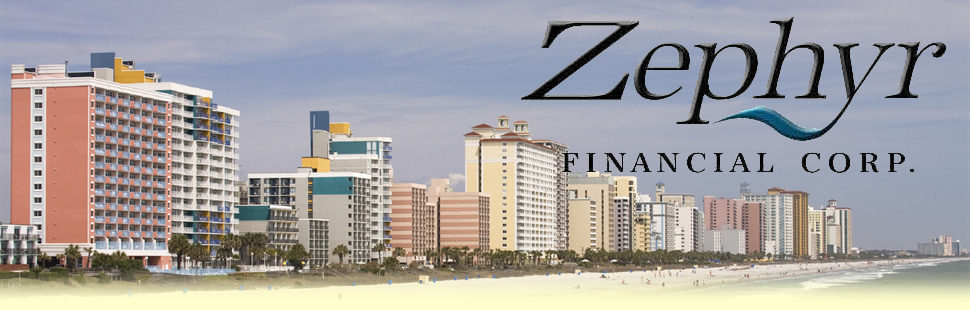 Zephyr Financial Corp., Myrtle Beach, South Carolina